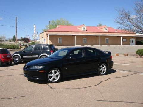2005 Mazda MAZDA6 for sale at Santa Fe Auto Showcase in Santa Fe NM