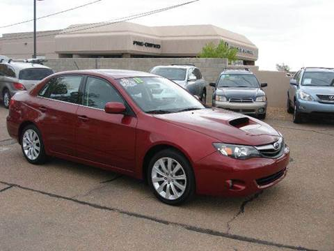 2010 Subaru Impreza for sale at Santa Fe Auto Showcase in Santa Fe NM