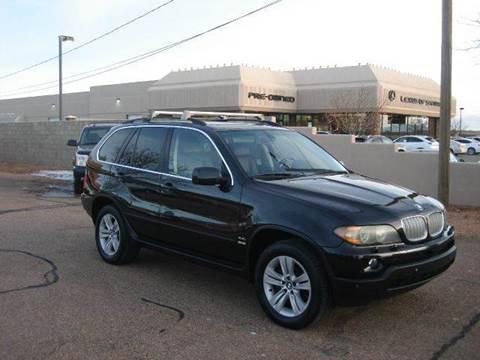 2006 BMW X5 for sale at Santa Fe Auto Showcase in Santa Fe NM