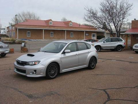 2011 Subaru Impreza for sale at Santa Fe Auto Showcase in Santa Fe NM