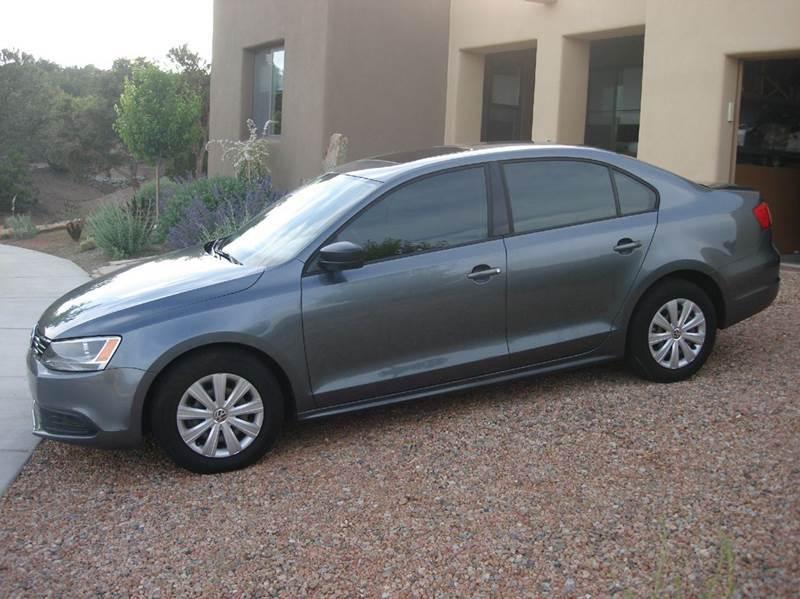 2013 Volkswagen Jetta for sale at Santa Fe Auto Showcase in Santa Fe NM
