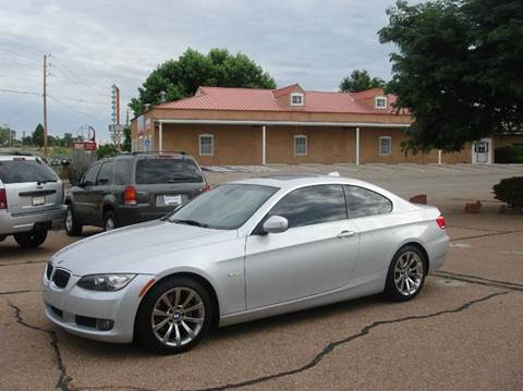 2010 BMW 3 Series for sale at Santa Fe Auto Showcase in Santa Fe NM