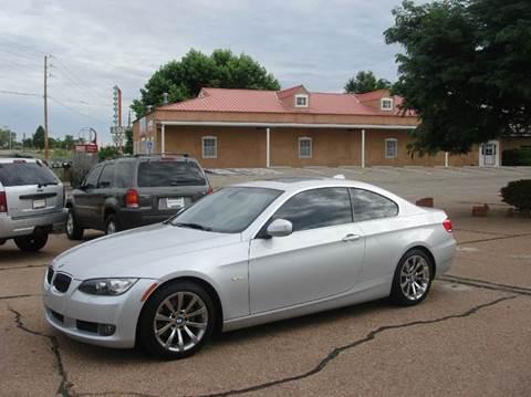 2010 BMW 3 Series for sale at Santa Fe Auto Showcase in Santa Fe NM