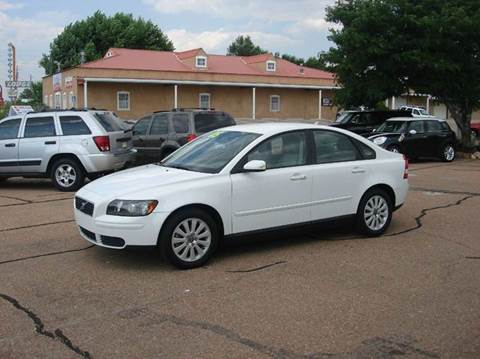 2005 Volvo S40 for sale at Santa Fe Auto Showcase in Santa Fe NM
