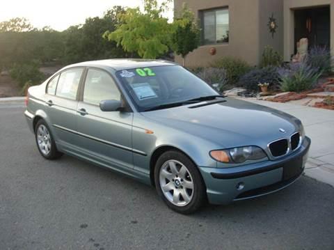 2002 BMW 3 Series for sale at Santa Fe Auto Showcase in Santa Fe NM
