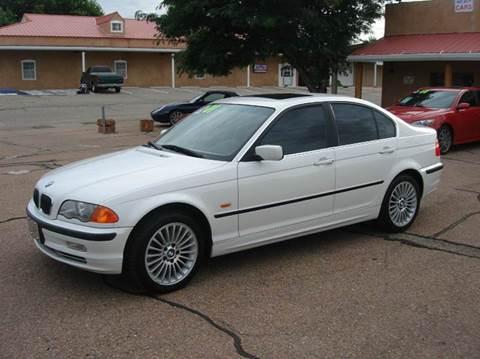 2001 BMW 3 Series for sale at Santa Fe Auto Showcase in Santa Fe NM