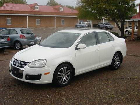 2006 Volkswagen Jetta for sale at Santa Fe Auto Showcase in Santa Fe NM
