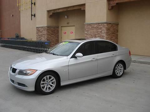 2007 BMW 3 Series for sale at Santa Fe Auto Showcase in Santa Fe NM