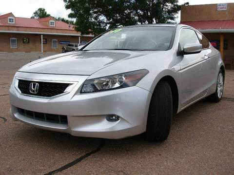 2010 Honda Accord for sale at Santa Fe Auto Showcase in Santa Fe NM