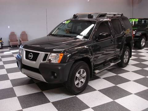 2011 Nissan Xterra for sale in Santa Fe, NM