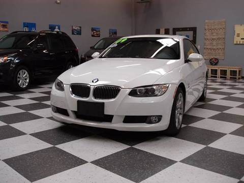 2009 BMW 3 Series for sale at Santa Fe Auto Showcase in Santa Fe NM