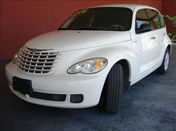 2006 Chrysler PT Cruiser for sale at Santa Fe Auto Showcase in Santa Fe NM