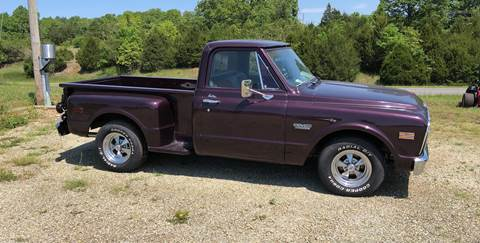 1968 GMC C/K 1500 Series for sale in Gainesville, MO
