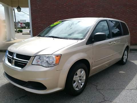 2012 Dodge Grand Caravan for sale in Sandersville, GA