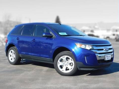 Used suvs for sale in spearfish sd for Spearfish motors spearfish sd