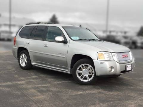 2006 GMC Envoy for sale in Spearfish, SD
