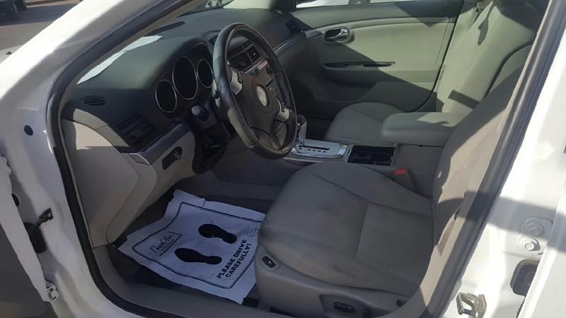 2009 Saturn Aura XE 4dr Sedan - St George UT