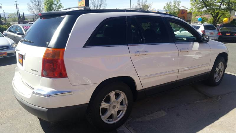 2005 Chrysler Pacifica AWD Touring 4dr Wagon - St George UT