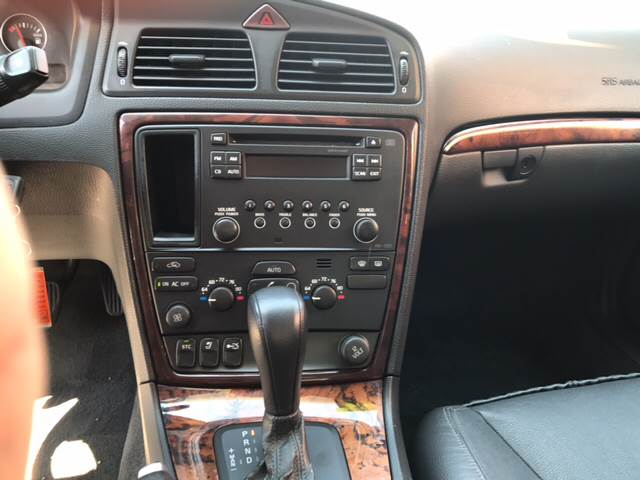 2006 Volvo S60 for sale at ST GEORGE AUTO GALLERY in St George UT