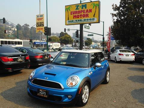 2011 MINI Cooper for sale in Hayward, CA