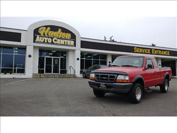2000 Ford Ranger for sale in Poulsbo, WA
