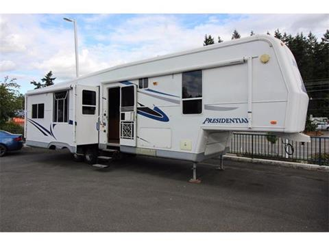 2004 Holiday Rambler Presidential for sale in Poulsbo, WA
