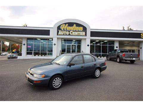 1994 Toyota Corolla for sale in Poulsbo, WA