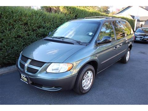 2002 Dodge Grand Caravan for sale in Poulsbo, WA