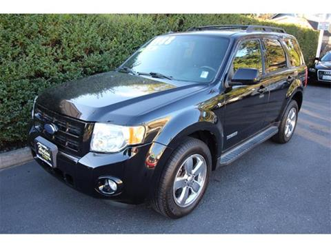 2008 Ford Escape for sale in Poulsbo, WA