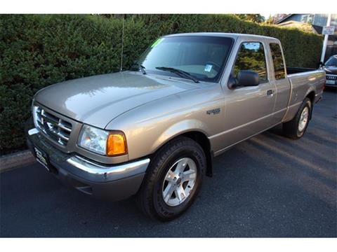 2003 Ford Ranger for sale in Poulsbo, WA