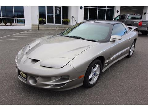 1999 Pontiac Firebird for sale in Poulsbo, WA
