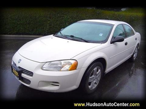 2003 Dodge Stratus for sale in Poulsbo, WA