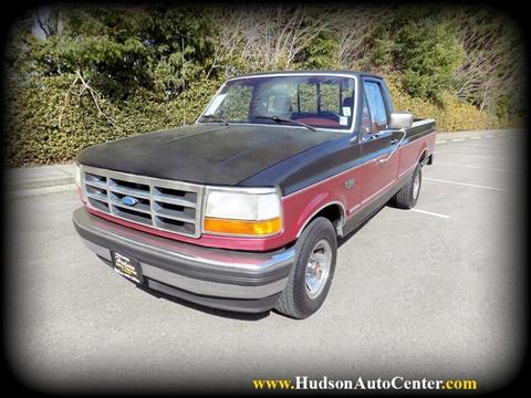 1994 Ford F-150 for sale in Poulsbo, WA