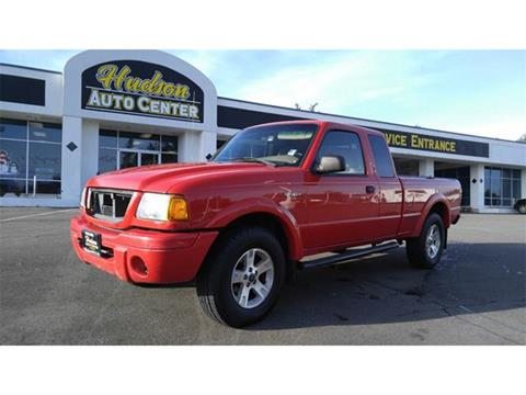 2002 Ford Ranger for sale in Poulsbo, WA