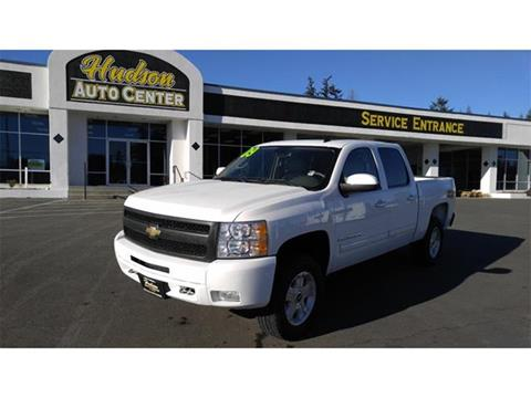 2009 Chevrolet Silverado 1500 for sale in Poulsbo, WA