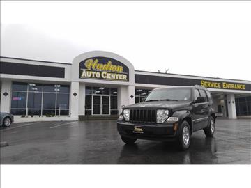2008 Jeep Liberty for sale in Bremerton, WA