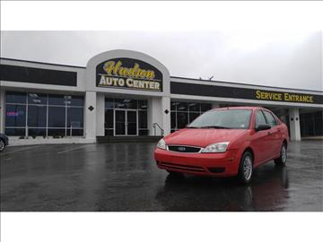 2007 Ford Focus for sale in Bremerton, WA