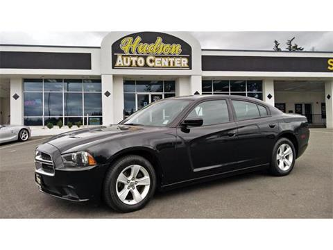 2014 Dodge Charger for sale in Poulsbo, WA