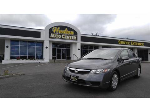 2010 Honda Civic for sale in Poulsbo, WA