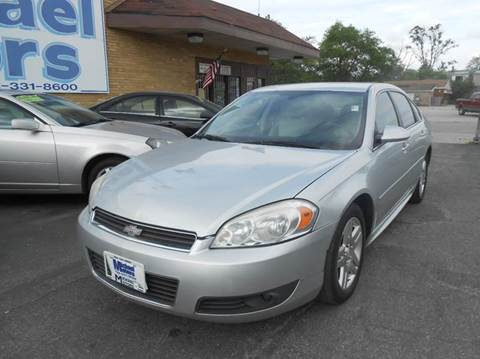 2011 Chevrolet Impala for sale at Michael Motors in Harvey IL