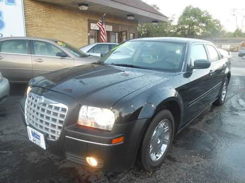 2005 Chrysler 300 for sale at Michael Motors in Harvey IL