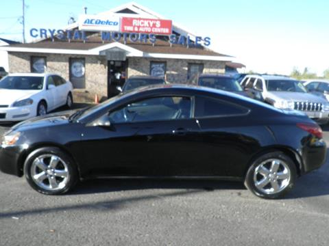 2007 Pontiac G6 for sale in Rome, NY
