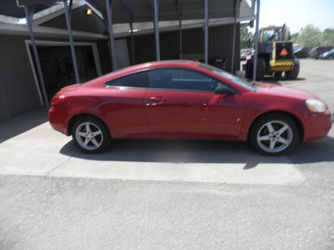 2006 Pontiac G6 for sale in Rome, NY