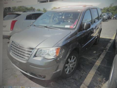 2009 Chrysler Town and Country for sale in Rome, NY