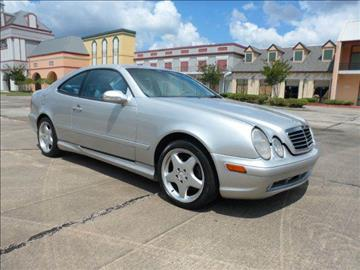 2000 Mercedes-Benz CLK for sale in Slidell, LA