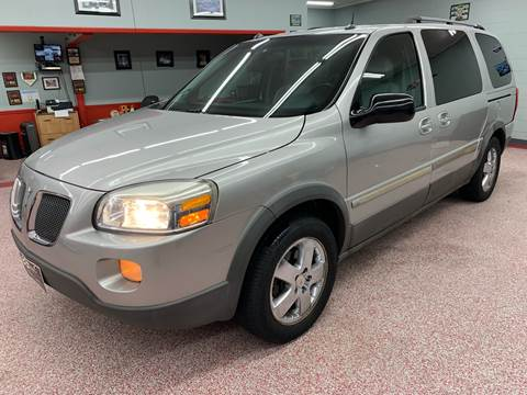 2005 Pontiac Montana SV6 for sale in Middletown, OH