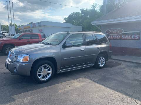 2006 GMC Envoy for sale at PETE'S AUTO SALES - Middletown in Middletown OH