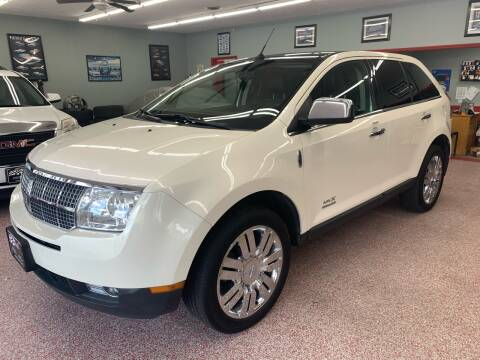 2008 Lincoln MKX for sale at PETE'S AUTO SALES - Middletown in Middletown OH