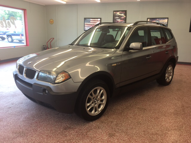 2004 bmw x3 awd 4dr suv in middletown oh pete 39 s. Black Bedroom Furniture Sets. Home Design Ideas
