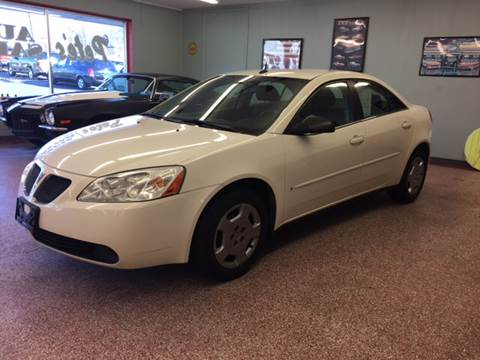 2008 Pontiac G6 for sale in Middletown, OH
